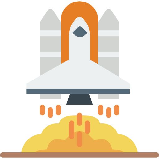 space ship - Shuttle